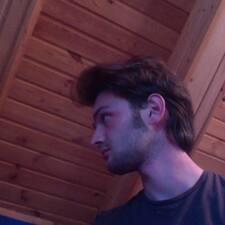 Misha的用戶個人資料