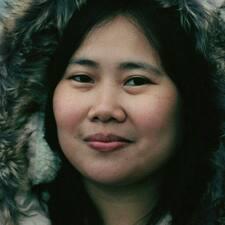 May Belle - Uživatelský profil