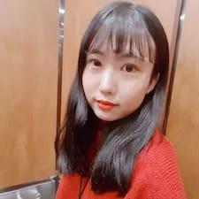 Nutzerprofil von Youyoung