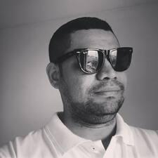 Profil utilisateur de Orisvaldo