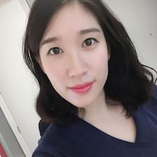 유니 User Profile