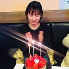 Profil korisnika Su Jung