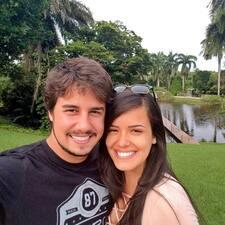 โพรไฟล์ผู้ใช้ Pedro Paulo