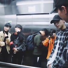 崇敏 - Uživatelský profil