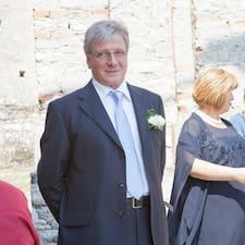 Profil utilisateur de Gian Carlo