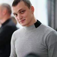 Perfil do usuário de Mikołaj