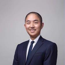 Ming felhasználói profilja