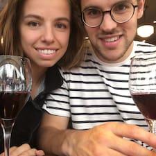 Renaud Et Sandrine User Profile
