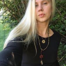 Kelsea Brugerprofil