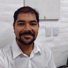 Matias Emanuel - Profil Użytkownika