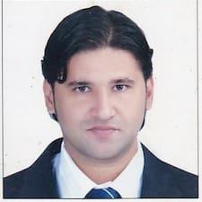 Rizwan - Uživatelský profil