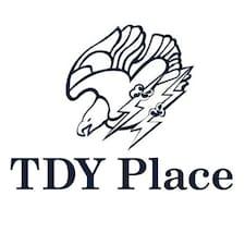 Perfil de usuario de TDY Place