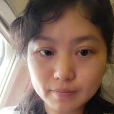 吴蓉静 User Profile