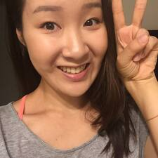 Seulah felhasználói profilja