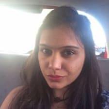 Sheshna User Profile