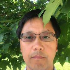 Profil korisnika Yinhua
