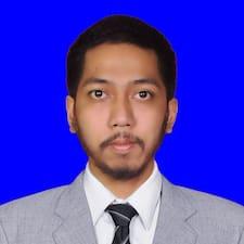 Profil utilisateur de Dhermawan