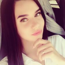 Profil korisnika Alena