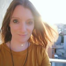 Profil utilisateur de Malina