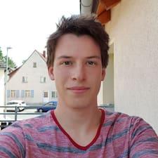 Nutzerprofil von Lorenz