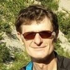 Profil Pengguna Jean-Pierre