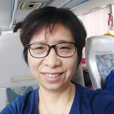 Profil korisnika 丽梅