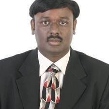 Profil utilisateur de Subramanian