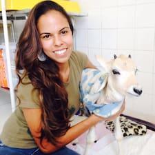 Profil korisnika Maria Carolina