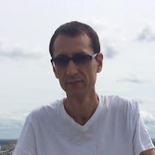Хасан User Profile