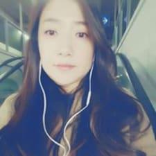 Gebruikersprofiel Ji Yun