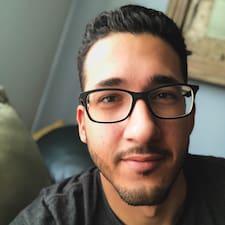 Profil korisnika Salvador J