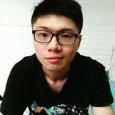 Nutzerprofil von 昀融