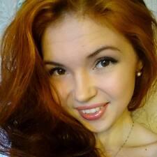 Aliona User Profile