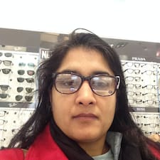 Manjit User Profile