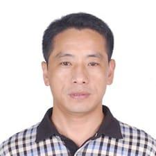 Profil utilisateur de Xiaojun