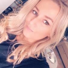 Marie-Lynn felhasználói profilja