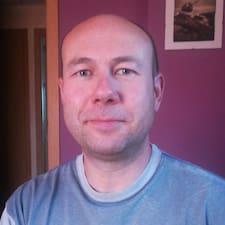 Profil Pengguna Jose Ramón