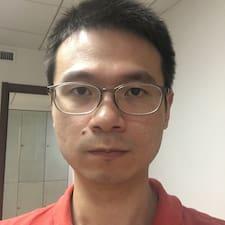 Profil korisnika Yiliu