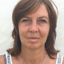 Christel Brukerprofil