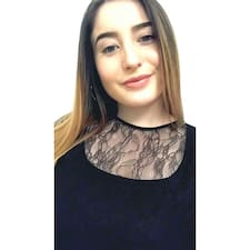 Profil utilisateur de Albane