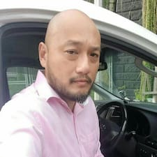 Voon Loong User Profile