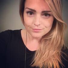 Profil utilisateur de Marissa