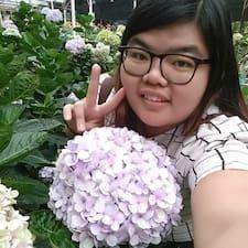 Profil utilisateur de 永美