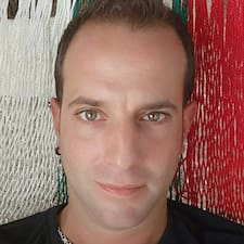 Profil Pengguna Jose David