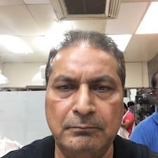 Profil korisnika Khan