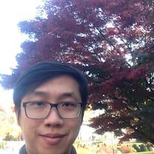 Profil utilisateur de Tonny