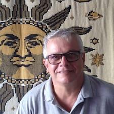 Profilo utente di José Maurício