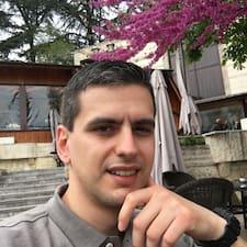 Profil Pengguna Vasil