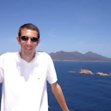 Profilo utente di Pierre-Mickael