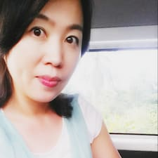 Jeongmi User Profile
